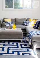 42+ Marvelous Informal Living Room Design Ideas As You Want (16)