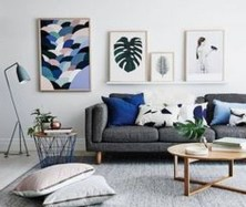 42+ Marvelous Informal Living Room Design Ideas As You Want (21)
