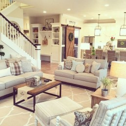 42+ Marvelous Informal Living Room Design Ideas As You Want (28)