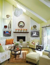 42+ Marvelous Informal Living Room Design Ideas As You Want (29)