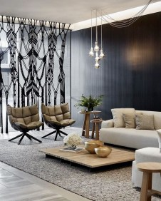 42+ Marvelous Informal Living Room Design Ideas As You Want (41)
