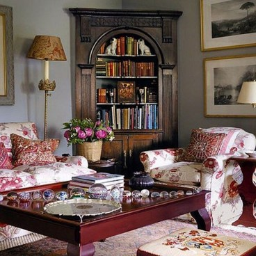 42+ Marvelous Informal Living Room Design Ideas As You Want (5)