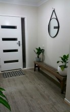 46+ Beauty Chic and Simple Entrance Ideas for Your House (22)
