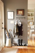 46+ Beauty Chic and Simple Entrance Ideas for Your House (29)