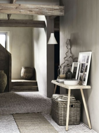 46+ Beauty Chic and Simple Entrance Ideas for Your House (41)