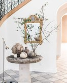 46+ Beauty Chic and Simple Entrance Ideas for Your House (43)