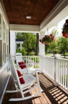 29+ BEAUTIFUL FRONT PORCH DECORATING IDEAS 07