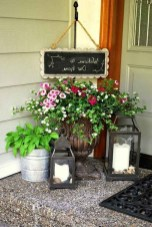 29+ BEAUTIFUL FRONT PORCH DECORATING IDEAS 12