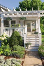 29+ BEAUTIFUL FRONT PORCH DECORATING IDEAS 13