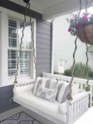 29+ BEAUTIFUL FRONT PORCH DECORATING IDEAS 21