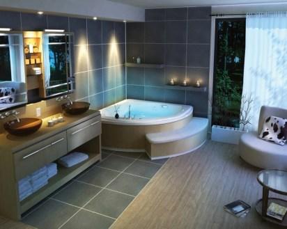 29+ Remarkable Bathroom Design Ideas 01
