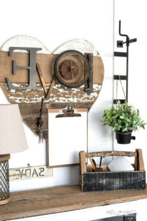 37+ Marvelous Farmhouse Home Decor Ideas Easy To Apply (5)