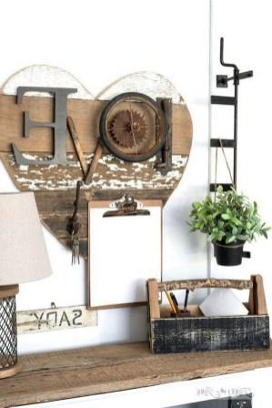 37+ Marvelous Farmhouse Home Decor Ideas Easy To Apply (5)