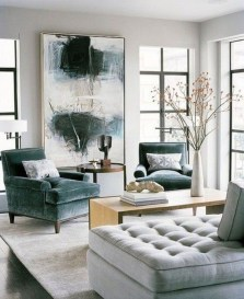43+ The Top Family Living Room Decoration Ideas (23)