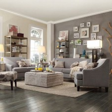 43+ The Top Family Living Room Decoration Ideas (29)