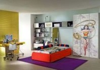 44+ Cool Superhero Theme Ideas For Boy's Bedroom (43)