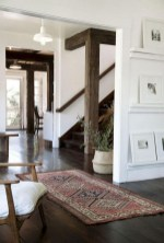 45+ Amazing Interior Design Ideas With Farmhouse Style (15)