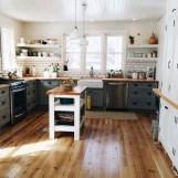 45+ Amazing Interior Design Ideas With Farmhouse Style (2)