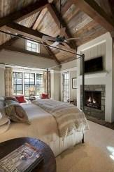 45+ Amazing Interior Design Ideas With Farmhouse Style (20)