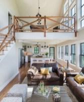 45+ Amazing Interior Design Ideas With Farmhouse Style (39)