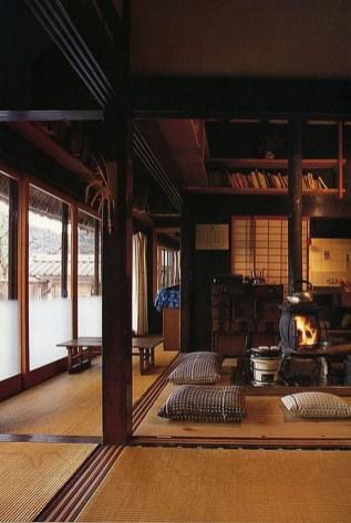 45+ Amazing Interior Design Ideas With Farmhouse Style (41)