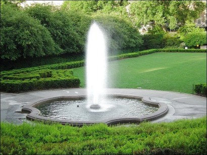 46+ Beauty Outdoor Water Fountains Ideas Best For Garden Landscaping (33)