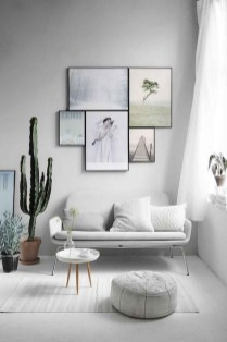 73+ Lovely Minimalist Home Decor Ideas (20)