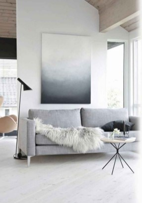 73+ Lovely Minimalist Home Decor Ideas (52)