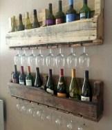 75+ Stuning Farmhouse Dining Room Decor Ideas 69