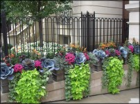88+ Amazing Fall Container Gardening Ideas (2)