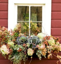 88+ Amazing Fall Container Gardening Ideas (3)