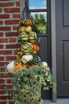 88+ Amazing Fall Container Gardening Ideas (69)