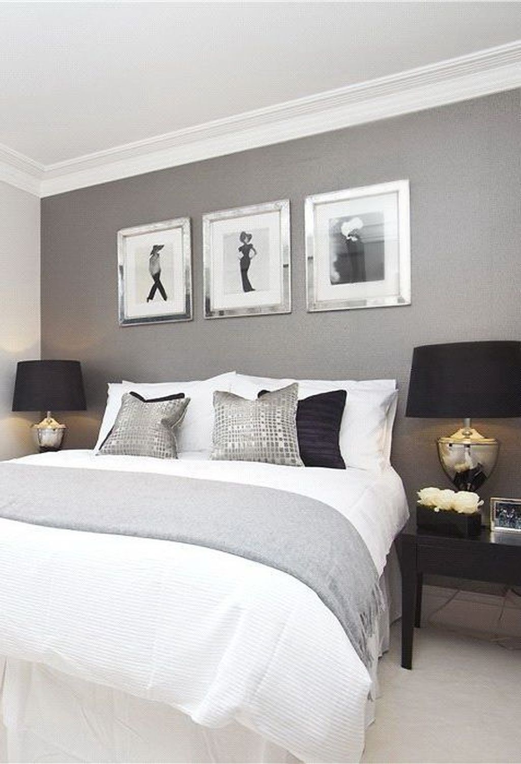 40-Elegant-Small-Bedroom-Design-And-Decorating-For ...