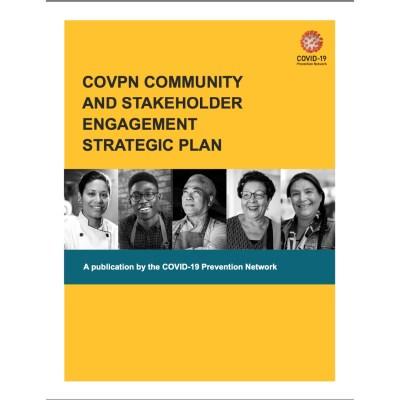 COVPN Community