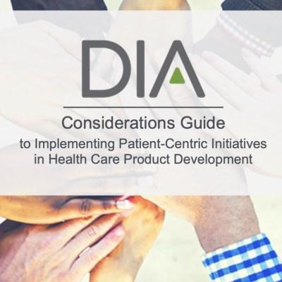 Patient-centricity