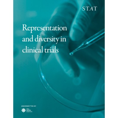 Representation and diversity in clinical trials