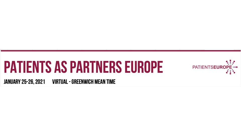 Patients as Partners EU