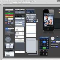Putting final design app icons on to an iPhone