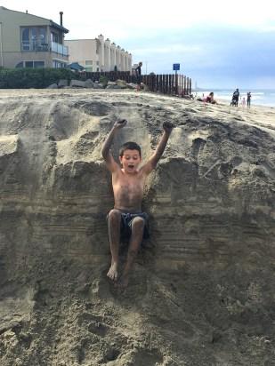 Carter Bourn Beach Heaven