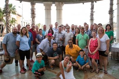 CaboPress Group Cabo San Lucas