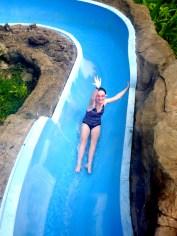 Grand Wailea Water Slides