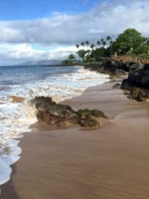 Wailea Sand Beach