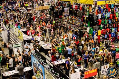 Sacramento Wizard World Comic Con