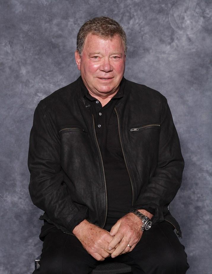 William Shatner Sacramento