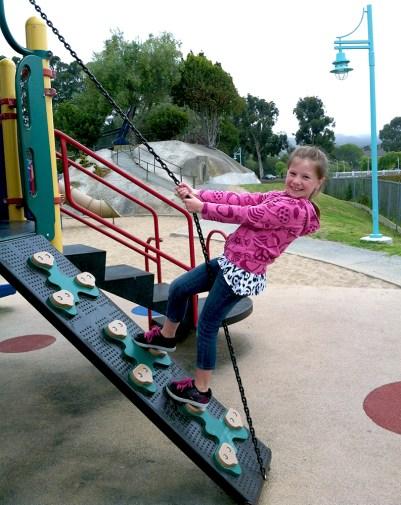 Fun Monterey Playground and Park