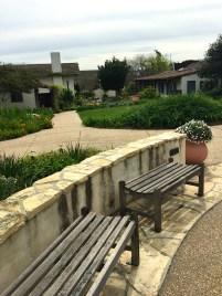 Sensory Garden Monterey