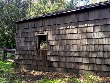 Cooper Cabin is the Oldest Structure in Big Sur