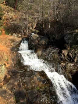 Hidden Falls Waterfall Hiking Trail