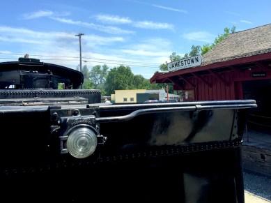 Railtown 1897 Steam Train Excursion