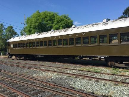 Sierra Railway Company